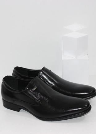 Мужские туфли классика