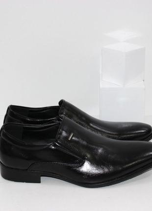Мужские туфли классика3 фото