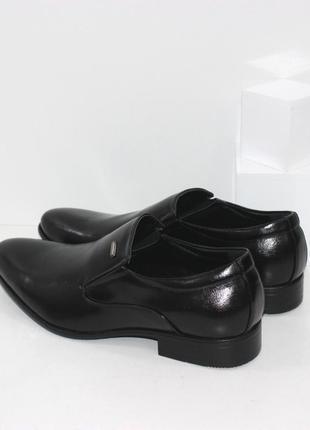 Мужские туфли классика9 фото