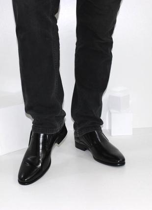 Мужские туфли классика6 фото