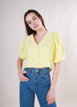 Блуза, 3 цвета