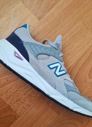 Идеальные спортивные кроссовки new balance x-90