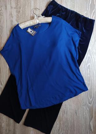 Новая блузка из вискозы primark размер 14