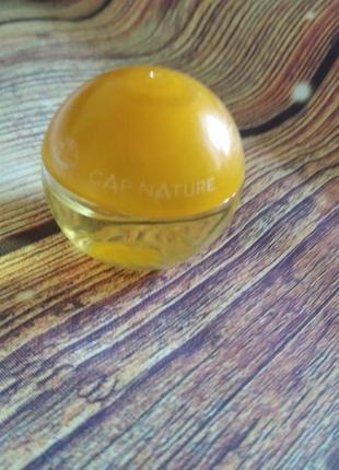 Снятость, редкость cap nature yves rocher, vanille, франция, парфюмированная вода