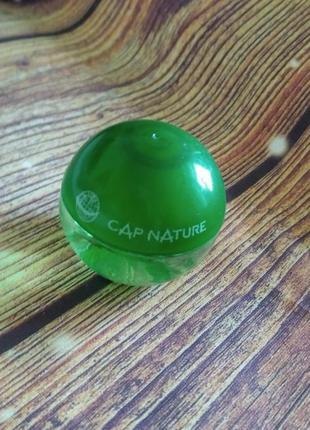 Снятость, редкость cap nature pamplemousse yves rocher, франция, парфюмированная вода