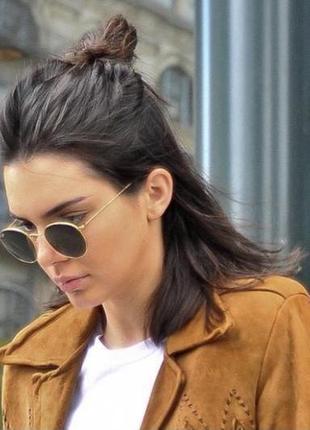 Солнцезащитные очки в стиле ray ban