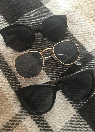 Сонсезащитние очки, возможен обмен