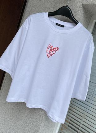 Новая футболка calliope made in italy