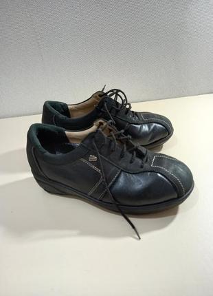 Фирменные женские кроссовки finn comfort germany
