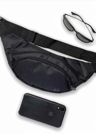 Новая сумка бананка на пояс , через плечо  / кроссбоди багет / слинг