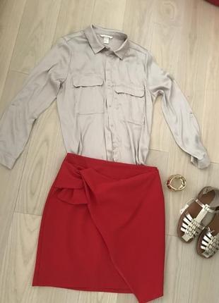 Рубашка. h&m.