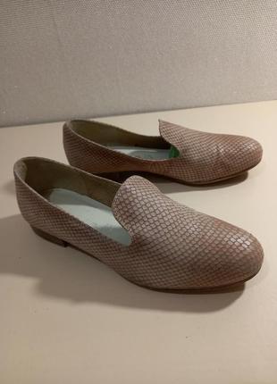 Фирменные женские туфли tamaris