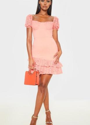 Плаття нарядне, літня сукня, платье