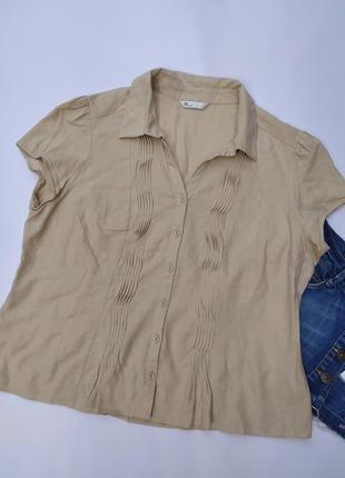 Как новая блуза из льна льняная блуза рубашка футболка большого размера