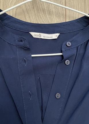 Женская блузка рубашка oodji