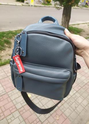 Рюкзак женский / сумка женская / рюкзак-сумка