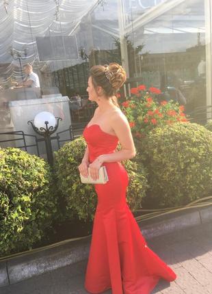 Вечірне  плаття