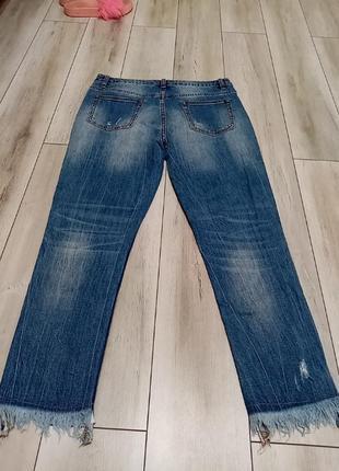 Продам дуже суперові джинси з високою посадкою