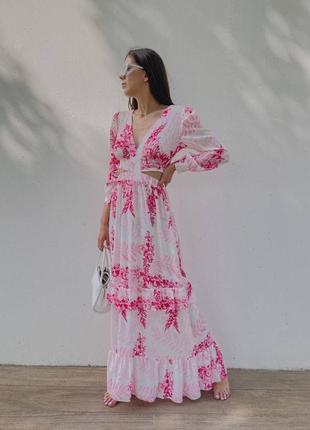 Плаття/платье vanessa scott