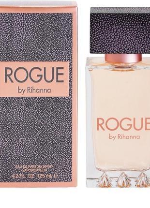Rihanna rogue, парфюмированная вода, 125 мл
