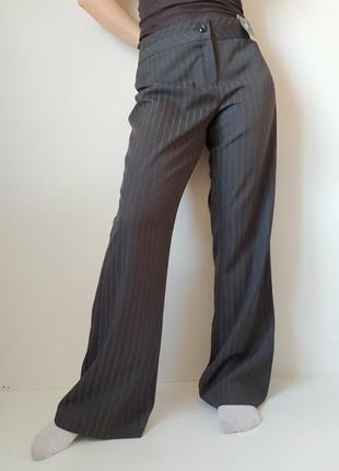 Новые тонкие летние брюки george