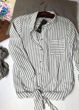 Рубашка летняя f&f
