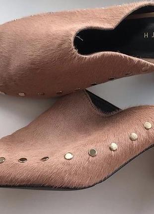 Нереальные туфли emma hyacinth оригинал