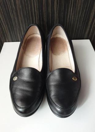 Comfortable  туфли