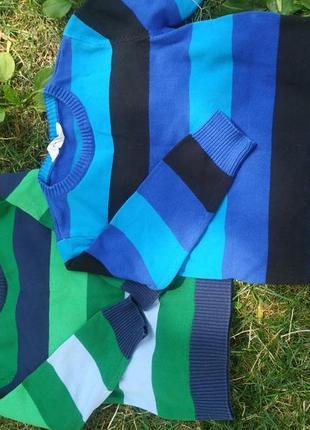 Реглан свитер для мальчика 1,5-2 года