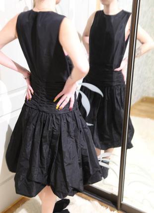 Платье вечернее нарядное zara