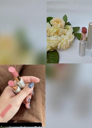 Увлажняющая помада hydra shiny lip stylo от kiko milano