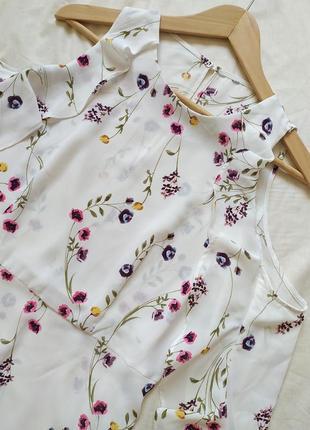 Очень красивая блузка  с открытыми плечами