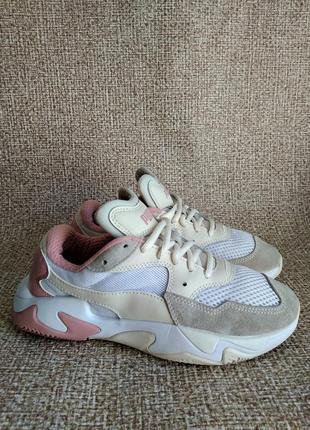 Puma крутые кроссовки 👍373 фото