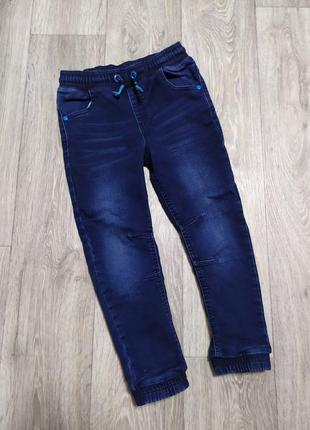 Next джинсы джогеры штаны zara gap
