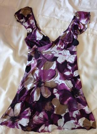Красивое платье  р.м(36-38)