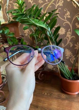 Женские очки для компьютера, защитные очки