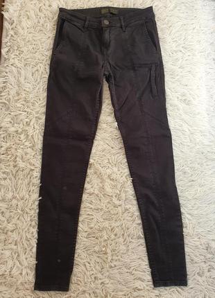 #расхламляюсь крутые джинсы от zara, xs.