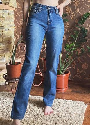 Ровные, прямые джинсы, штаны, брюки, джинсы клеш