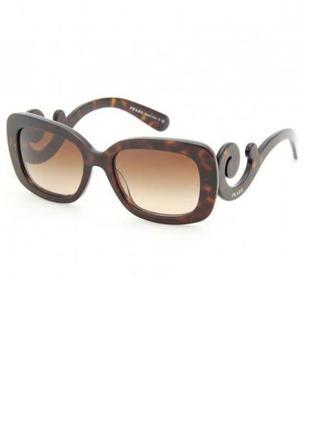 Prada винтаж винтажные очки солнцезащитные очки9 фото
