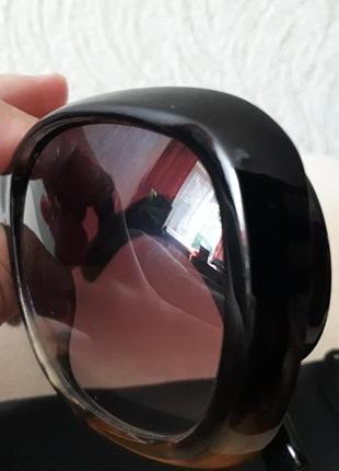 Prada винтаж винтажные очки солнцезащитные очки8 фото