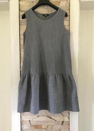 Котоновое платье от c&an collection.