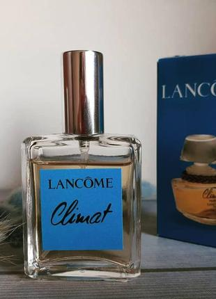 🔵туалетная вода тестер духи парфюмерия клима пробник