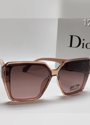Жіночі окуляри сонцезахисні лінза поляризаційна