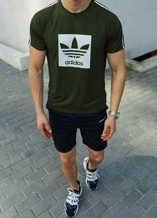 🔥sale🔥 костюм шорты + футболка