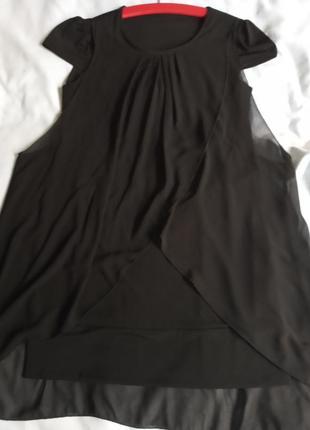Легке плаття туніка