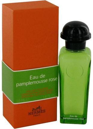Hermes eau de pamplemousse rose одеколон,100 мл,унисекс, оригинал!