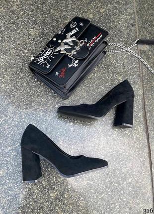 Шикарные туфли новинка