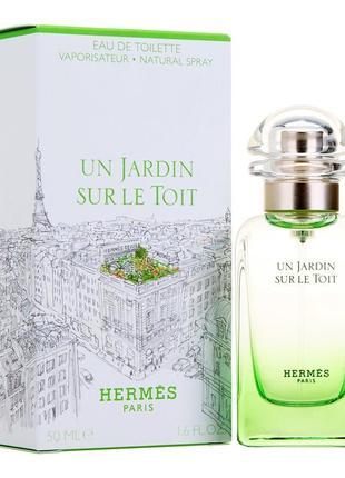 Туалетна вода, парфуми hermès