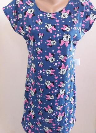 Женское летнее платье с принтами  100% хлопок р. 44-54