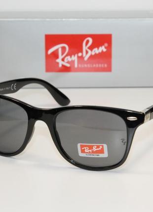 Солнцезащитные очки rb wayfarer liteforace 4195